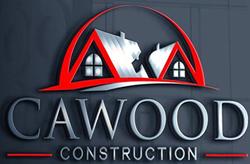 Cawood Construction Company's Logo